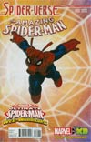 Amazing Spider-Man Vol 3 #12 Cover B Incentive Jeff Wamester Spider-Verse Variant Cover (Spider-Verse Tie-In)