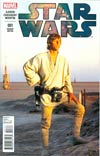 Star Wars Vol 4 #1 Cover M Incentive Movie Variant Cover