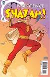 Convergence SHAZAM #1 Cover A Regular Evan Doc Shaner Cover