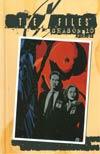 X-Files Season 10 Vol 4 HC