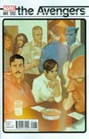 Avengers Vol 5 #41 Cover B Variant Phil Noto Cover (Time Runs Out Tie-In)