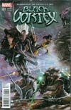 Guardians Of The Galaxy & X-Men Black Vortex Alpha #1 Cover B Variant Alexander Lozano Connecting Cover (Black Vortex Part 1)