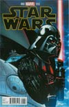 Star Wars Vol 4 #2 Cover E Incentive Howard Chaykin Variant Cover