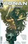 Conan The Avenger #14