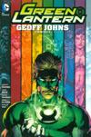 Green Lantern By Geoff Johns Omnibus Vol 2 HC