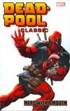 Deadpool Classic Vol 11 Merc With A Mouth TP
