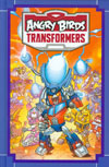 Angry Birds Transformers Age Of Eggstinction HC
