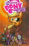 My Little Pony Friendship Is Magic Vol 7 TP