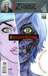iZombie #1 Special Edition