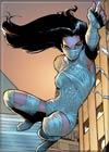 Marvel Comics 2.5x3.5-Inch Magnet - Amazing Spider-Man Silk (71608MV)