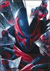 Marvel Comics 2.5x3.5-Inch Magnet - Spider-Man 2099 Broken Glass (71609MV)