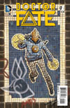 Doctor Fate Vol 4 #1 Cover A Regular Sonny Liew Cover