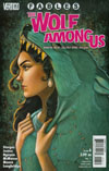 Fables The Wolf Among Us #6
