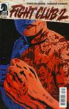 Fight Club 2 #2 Cover B Variant Francesco Francavilla Cover