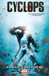 Cyclops Vol 2 A Pirates Life For Me TP