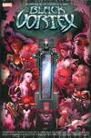 Guardians Of The Galaxy And X-Men Black Vortex HC