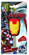 Avengers Age Of Ultron Iron Man Soft Touch PVC Key Holder