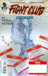 FCBD 2015 Fight Club / The Goon / The Strain