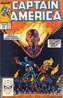 Captain America Vol 1 #356