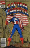 Captain America Vol 1 #383