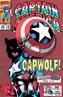 Captain America Vol 1 #405