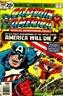 Captain America Vol 1 #200 Regular