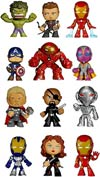 Marvel Minimates Avengers Age Of Ultron Movie Blind Mystery Box