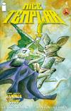 Mice Templar Vol 5 Nights End #4 Cover A Michael Avon Oeming