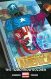 Captain America Vol 5 Tomorrow Soldier TP
