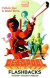 Deadpool Flashbacks TP