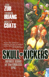 Skullkickers Vol 6 Infinite Icons Of The Endless Epic TP