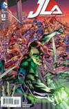 Justice League Of America Vol 4 #3 Cover A Regular Bryan Hitch Cover