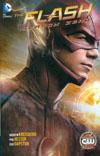 Flash Season Zero TP