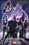 Avengers Time Runs Out Vol 1 TP