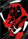 Marvel Comics 2.5x3.5-inch Magnet - Daredevil Quesada Full Body (71681MV)
