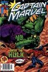 Captain Marvel Vol 3 #2 Cvr A