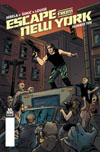 Escape From New York #10 Cover A Regular Jason Copland Cover