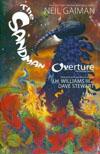 Sandman Overture Deluxe Edition HC Book Market JH Williams III Cover