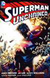 Superman Unchained TP (New 52)