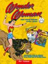 Wonder Woman War Years 1941-1945 HC