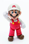 Super Mario S.H.Figuarts - Fire Mario Action Figure