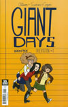 Giant Days Orientation Edition
