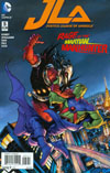 Justice League Of America Vol 4 #5 Cover A Regular Meghan Hetrick Cover