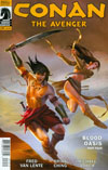 Conan The Avenger #19