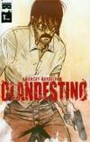 Clandestino #1 Cover A 1st Ptg
