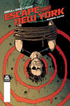 Escape From New York #11 Cover A Regular Jason Copland Cover