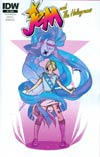 Jem And The Holograms #8 Cover A Regular Emma Vieceli Cover