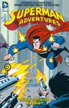 Superman Adventures Vol 1 TP New Edition