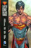 Superman Earth One Vol 3 TP