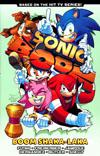 Sonic Boom Vol 2 Boom Shaka-Laka TP